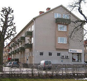 Lediga lägenheter vålberg